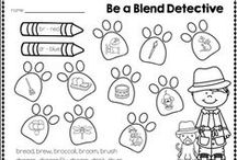 Free Downloadable Worksheets / Links to our blog posts with free worksheets, activity pages, coloring pages, etc.