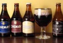 Beer / I love good beer.  In particular dark ales.