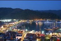 Best of Marmaris / Turkey / What to see in Marmaris during your holiday