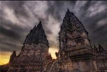 Yogyakarta: Travelers Paradise in Java, Indonesia