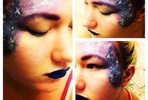 My Makeup / Makeup Looks By Me