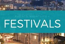 Top Festivals | Travel / Tips for festivals, nightlife and sporting events from a professional travel blog.