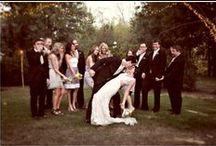 Beautiful Inspirations / Wedding Photos