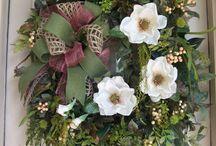 Ghirlande - Wreaths