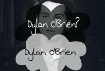 ❤️   Dylan O'brien   ❤️