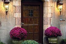 Porte d'ingresso - Front Doors / Porte d'ingresso