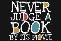 Könyvek  ♡