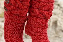Calze di Natale - Stockings