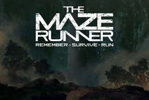 ◘ The Maze Runner ◘ / WICKED is good