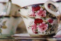 Precious Porcelain