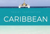 Caribbean Travel / Travel tips for the caribbean including Curacao and Mexico.