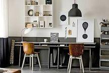 Workrooms