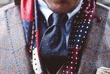Gentleman's Attire