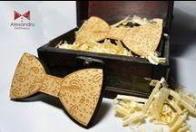 Papioane Lemn / Papioane creative, din lemn.