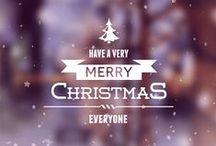 Merry Christmas 2015 / Noël-fête