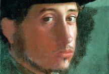 Degas Edgard