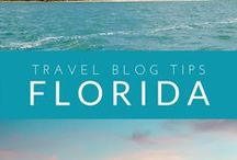 Florida Travel USA / Destinations and tips for traveling to Florida