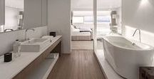 Bathroom / small bathroom ideas