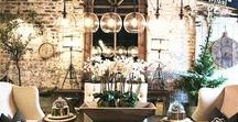 Farmhouse Style / Urban Farmhouse Designs curated collection of the best #FarmhouseStyle on Pinterest.