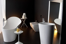 places to : bathe
