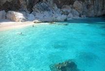 places to : swim