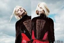 campaigns : fashion