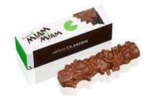 Chocolats à croquer ! / Tout ici est à base de Chocolat... On fond de plaisir... pour notre plus grand bonheur...