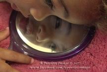 Portraits/Models Photography / #model #fashion #portrait #candid #photography #beauty #child #lashes