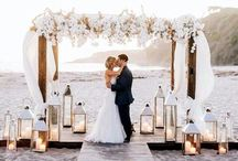 Beach / Beach images, ideas, beach houses and of course inspiration for beach weddings Get married on the italian beaches of Apulia, Sardinia, Tuscany, Italian Riviera, Sicily... http://www.getmarriedinitaly.net/beach-wedding-in-italy/