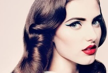 Beautiful Brunette Hair Inspiration / Colour and style inspiration for brunette hair.