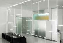 | COMMERCIAL SPACES | / by DESIGN SPLENDOR