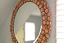 Clever crafts / by Penny Ingram