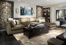 Luxury Living-rooms