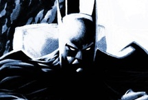 Batman / by Joe Larsen