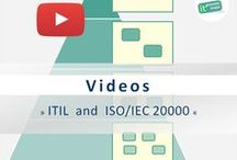 ITIL Videos / Videos on ITIL, ITIL process templates and ISO 20000. | Source: IT Process Maps, en.it-processmaps.com/   --   ITIL® is a registered trade mark of AXELOS Limited.