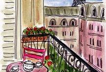 Parigi ha la chiave del cuore