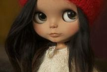 Dolls / by Josephine Cameron