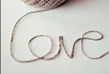 Crochet 1 / by Pupucho -