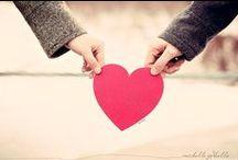 Love / by Josie Cameron