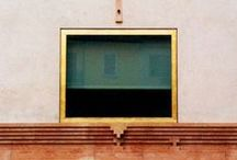 Architecture | Details and materials