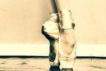 Dance<3 / by Josephine Cameron