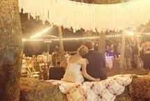 MY BOHO CHIC WEDDING