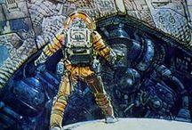 Spacenauts
