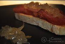 TOSTAS - BOCADILLOS / Te apetece comer una tostada (tosta) o un bocadillo con nosotros?