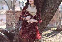 Fashion Inspiration / by María Pérez