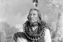 Pawnee Chiefs