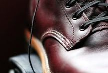 Shoe-Boots / by Moa Worms Rodrigues