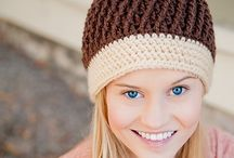 Crochet Hat 3 / by Pupucho -