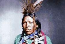 Arapaho People