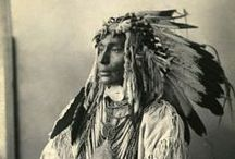 Assiniboine Chiefs